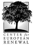 Center for European Renewal logo